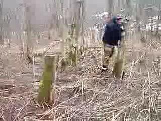 кто куда, а пьяный - в лес по дрова)))))