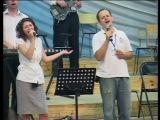 09.07.11 Вечірнє служіння (CD1): [Київський Хор] В.Коструб