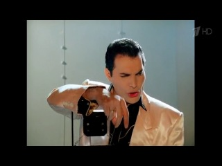 Фредди Меркьюри. Великий притворщик / Freddie Mercury. The Great Pretender, 2012