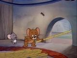 24. Tom and Jerry - Подкидыш / The Milky Waif (1946)
