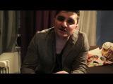 Георгий Миликишвили live - Historia de un amor (Luis Miguel)