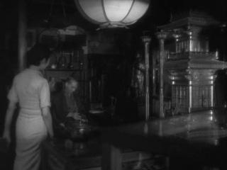 Гионские сестры / Gion no shimai (1936) Кэндзи Мидзогути