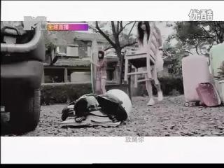 Weng Zi Man - Mei Guan Xi MV (starring Calvin)