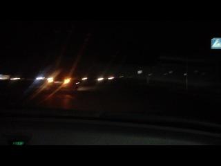 Arman Maybach vs Aliw Avensis =))