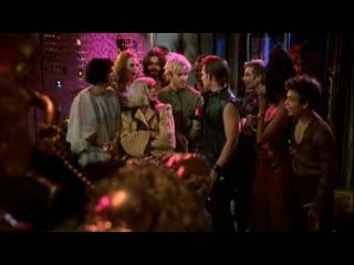 Безумный Сесил Б. / Cecil B. DeMented / Джон Уотерс , 2000 (триллер, комедия, криминал)