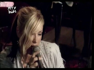 Anastacia-Sick and Tired