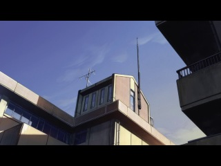 Цветы Зла / Aku no Hana - 3 серия (BalFor & Shina)
