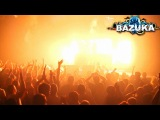BAZUKA ☠ Лучшие Хиты [Клубный Мега Тур] ☠ (ахуеный трек)