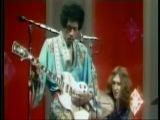 Jimi Hendrix - Hear My Train A Comin', Izabella, Machine Gun