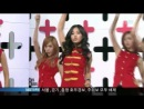 [PERF] SNSD - Genie Mutizen Song (SBS Inkigayo/2009.07.12)
