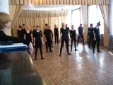 Тренинг по пластики (актерское искусство) 1АМТ и 2 АТК