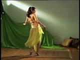 Танец живота с кинжалом ч.2 (обучающее видео) [uroki-online.com]
