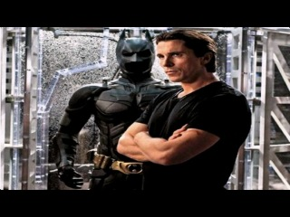 Темный Рыцарь: Возрождение Легенды / The Dark Knight Rises (2012) Новинка!!!