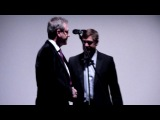 TIFF 2011: Restless intro with Gus Van Sant