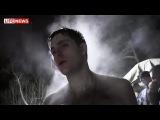 как 5 тыщь москвичей купались в полночь с негритянкой в озере ? В 2012 году !!!