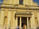 Колокола в Соборе Святых Петра и Павла