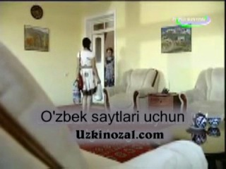 Opa singillar ( O'zbek seriali) 45- qism