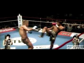 Топ 10 лучших нокаутов в K-1, Best K-1 Knockouts, тайский бокс, муай тай, кикбоксинг, MMA