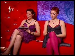 1 часть Екатерина Любимова на ТДК, передача Сексуальная революция - Массаж Простаты