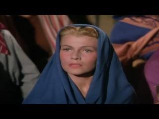 Salome İzle (1953) Türkçe Dublaj