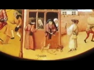 Семь сметрных грехов!