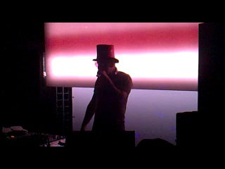 DJ SAM (Чувство Ритма Megapolis FM)