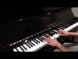 Adele - Skyfall(Piano cover)