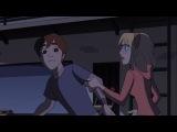 Грандиозный Человек-Паук 1 сезон 3 серия / Новые Приключения Человека-Паука 1 сезон 3 серия / The Spectacular Spider-Man 1x03