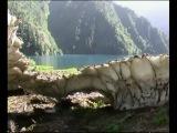 Киргизия озеро Сары-Челек Колу