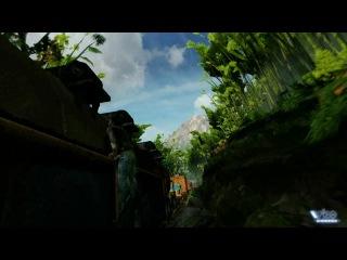 Uncharted 2: Among Thieves (мнение Игромании) 3 часть