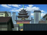 Gintama / Гинтама 2 сезон 12 серия [Shachiburi & Eladiel]