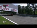 Телевизионный клип Sky Sport: F1 2012. 13. ГП. Италии