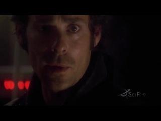 Звездный крейсер Галактика. 4 сезон 20 серия. Озвучка LostFilm