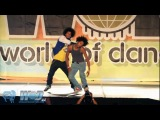 Прикольно танцуют. Les Twins Мир танца ЯК фильмов WOD WOD САН-ДИЕГО 2010 новый стиль FRANCE HIP HOP DANCING