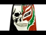 «Rey Mysterio» под музыку паркур реслинг ) - хуяка-хуяка :D. Picrolla