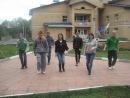 Танец зеленых человечков