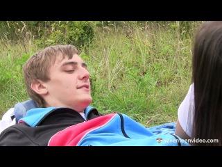 Seventeen Video - Christy Charming - Fucking Wild (as Paula O)