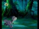 Мультсериал Земля до начала времён: Страшное ночное приключение, 2-й сезон, 15-я серия.