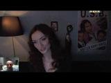 Предварительные ласки - Знакомство с девушкой по Skype