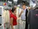 Глаза как у Деми Мур! Выпуск 03.09.2011