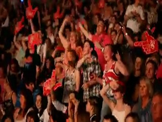 Glee: The 3D Concert Movie Featurette