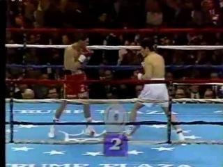 1990-12-08 Julio Cesar Chavez vs Kyung-Duk Ahn (WBC,IBF light welterweight title)