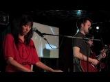 Faded Paper Figures - Metropolis - Live at The Mint LA (HD)