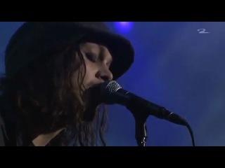 Apocalyptica, Ville Valo (HIM), Lauri Ylönen (The Rasmus) - Bittersweet (live)