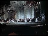 П.И. Чайковский - Лебединое озеро - фильм-балет 1957 М.Плисецкая, Н.Фадеечев Большой театр СССР