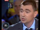 Юрій Михальчишин про Українців і російську пропаганду