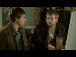 Свежее мясо / Fresh meat (сезон 1) серия 08 (КетчупТВ) [HD 720] ФИНАЛ СЕЗОНА!!!