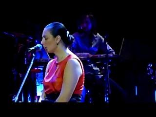 Елена Ваенга 09-10-2011 - Звезда по имени Солнце, разговоры, Утомлённое солнце