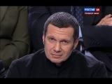 Соловьев Задал Путину неудобный Вопрос! (о коррупции)