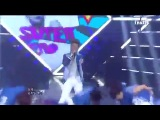 120624 VIXX - Super Hero @ Inkigayo